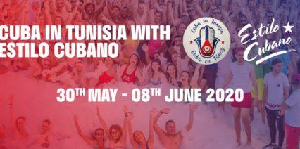 Cuba In Tunisia Spirit